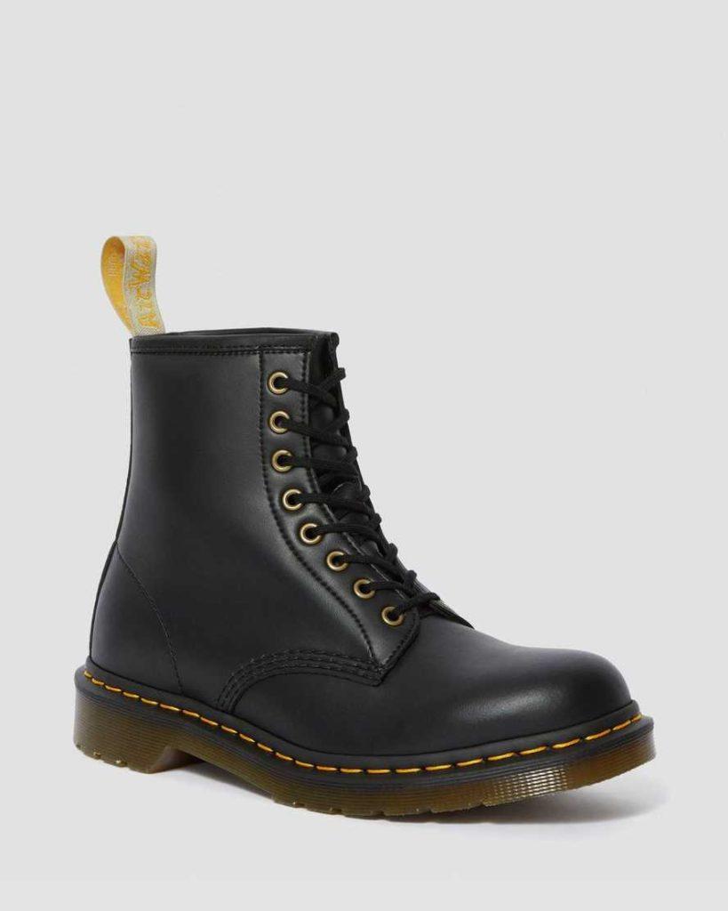 cruelty free winter boots